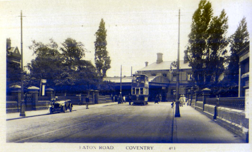 Listed Buildings In Market Street Warwick